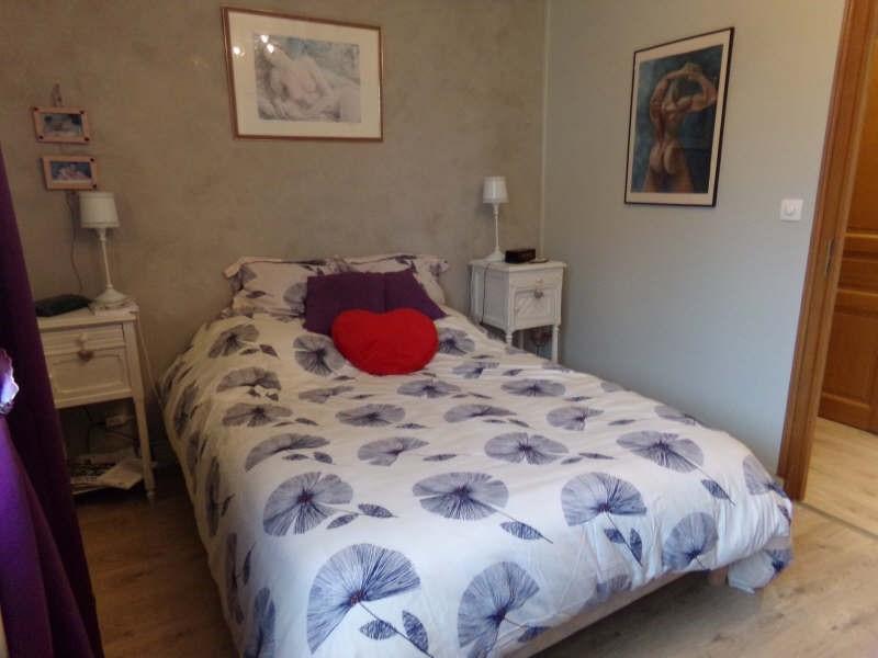 Sale house / villa Lesigny 395000€ - Picture 10