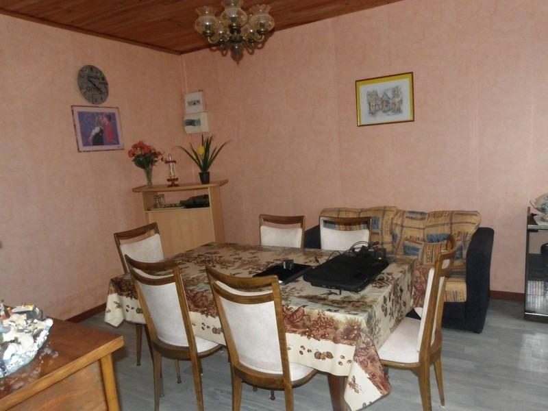 Revenda casa La haye d'ectot 90000€ - Fotografia 3