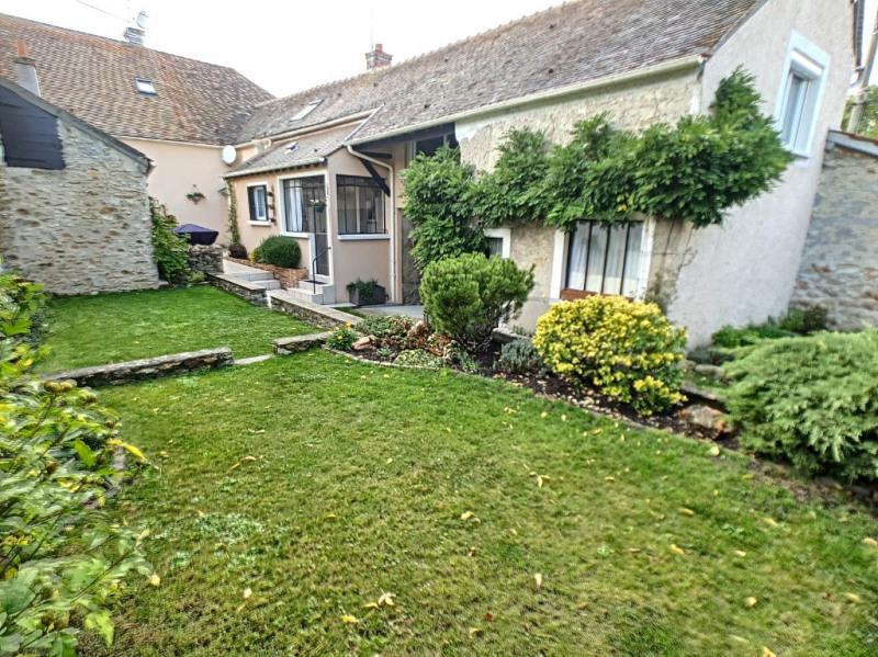 Sale house / villa Blandy 345000€ - Picture 2