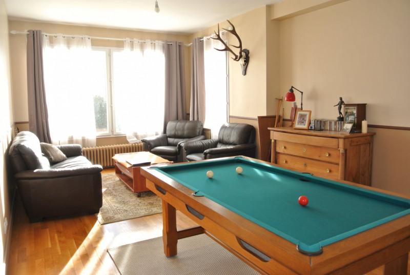 Vente maison / villa Villemomble 489000€ - Photo 2