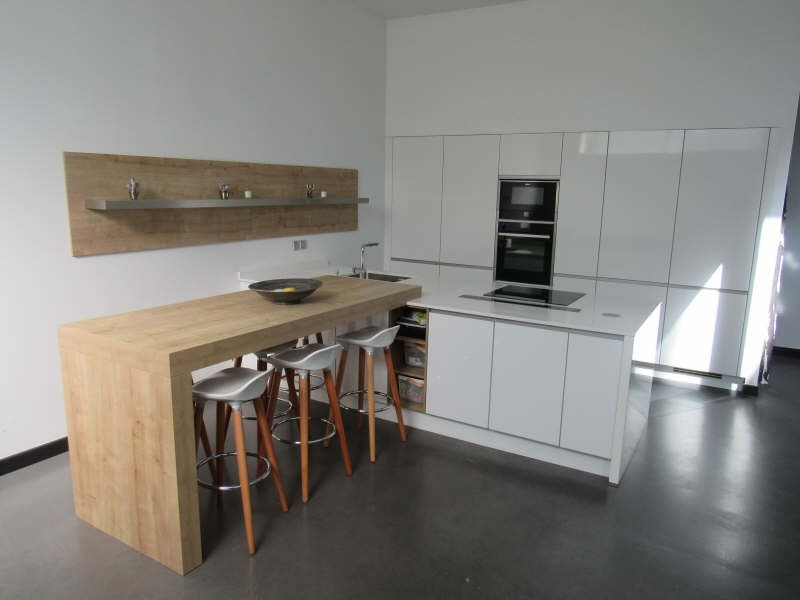 Vente loft/atelier/surface Bagneux 514 000€ - Photo 2