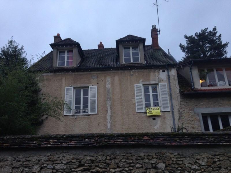 Location appartement Lardy 636€ CC - Photo 1