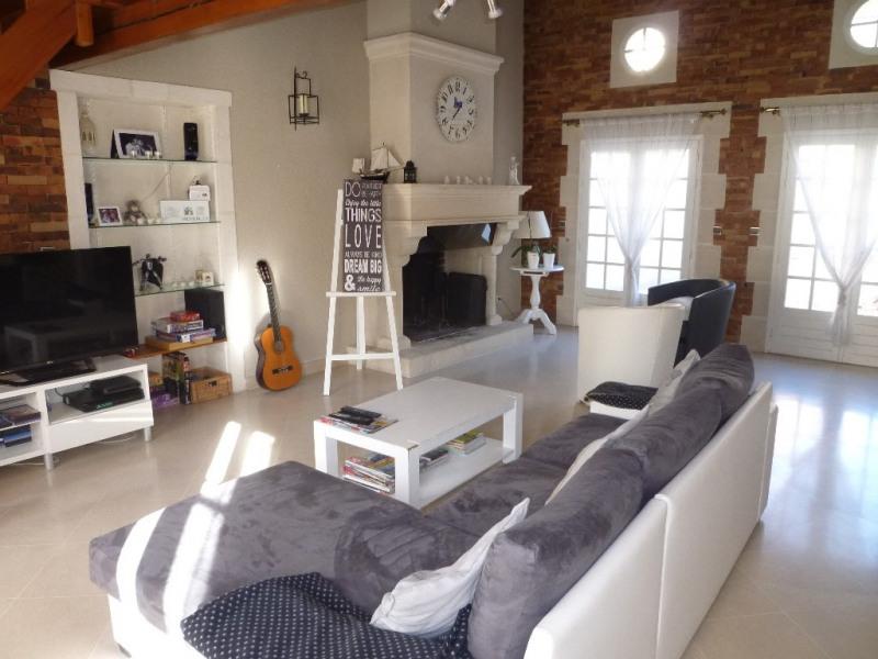 Sale house / villa Cognac 244000€ - Picture 4