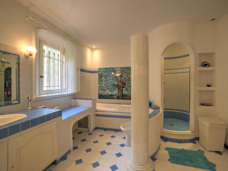 Immobile residenziali di prestigio casa Le tholonet 1050000€ - Fotografia 9