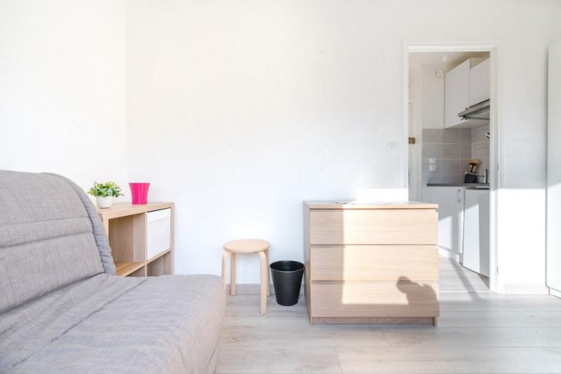 Sale apartment Villeneuve loubet 88000€ - Picture 8