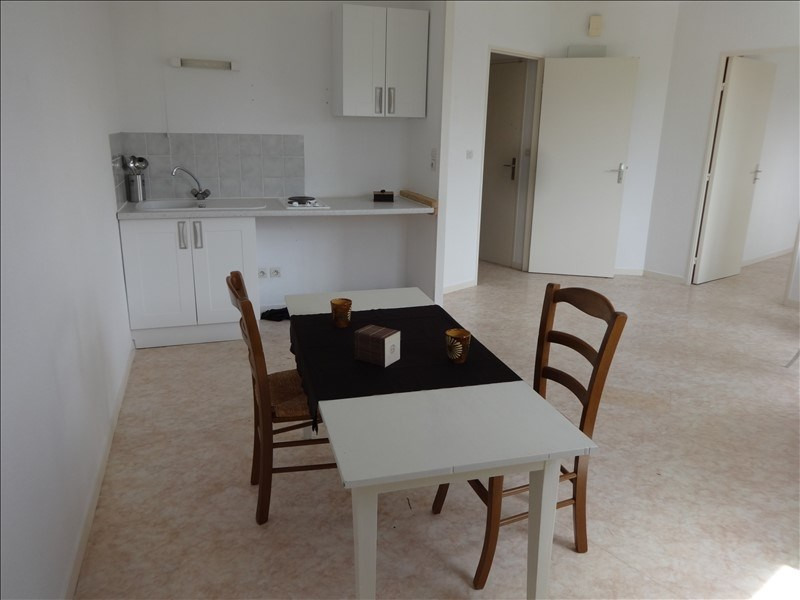 Sale apartment Vernon 80 000€ - Picture 3