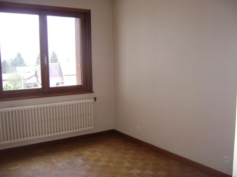 Rental apartment St pierre en faucigny 810€ CC - Picture 3