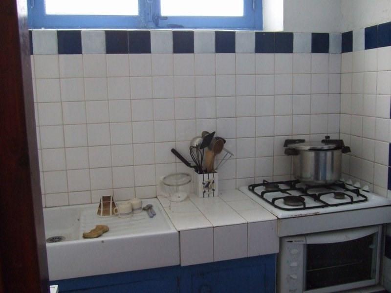 Revenda casa Grandcamp maisy 70000€ - Fotografia 3