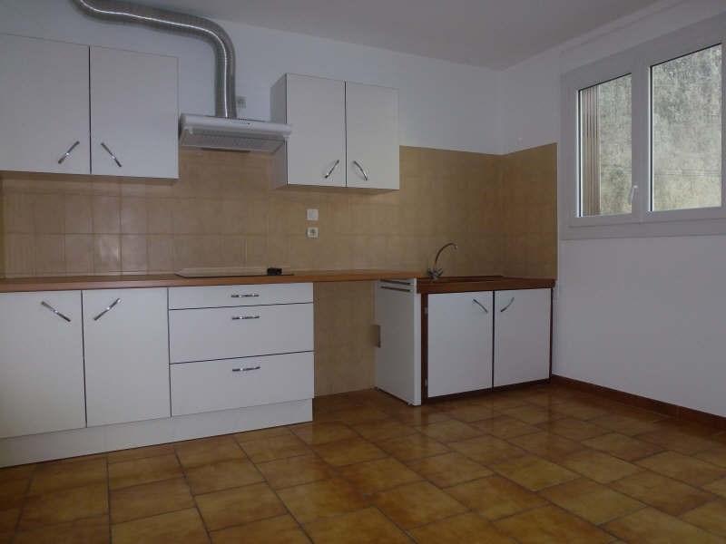 Rental house / villa Lapeyrouse fossat 850€ CC - Picture 4