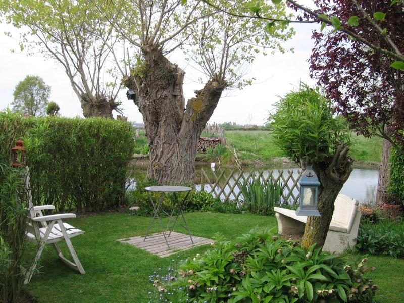 Vente maison / villa Buysscheure 312900€ - Photo 9