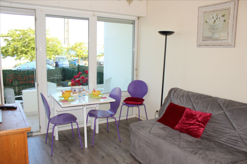 Vacation rental apartment Chatelaillon-plage 180€ - Picture 4