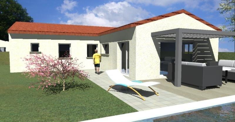 Vente maison / villa Chatuzange le goubet 179000€ - Photo 1
