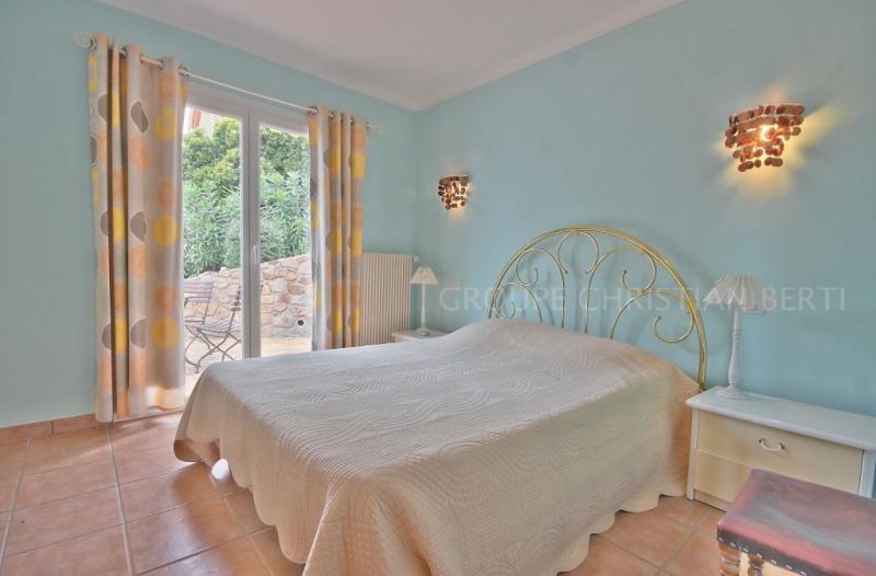 Vente de prestige maison / villa Le trayas 820000€ - Photo 9