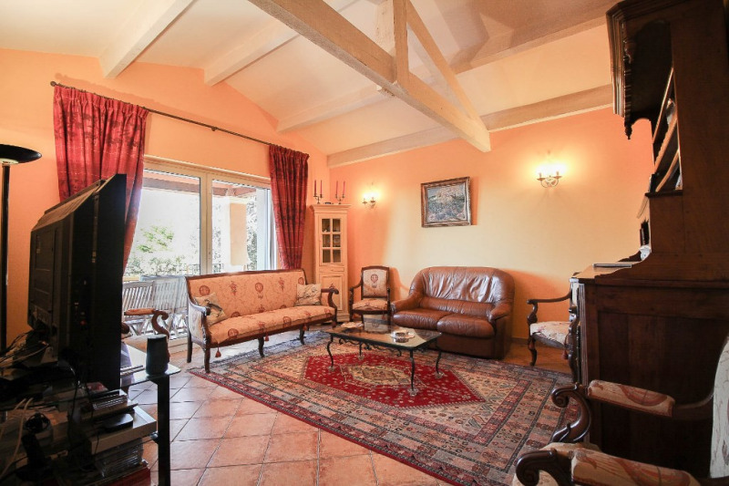 Deluxe sale house / villa Aspremont 810000€ - Picture 6