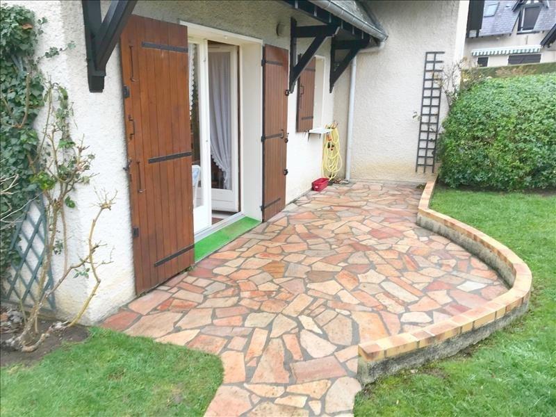 Verkauf haus Villers sur mer 129900€ - Fotografie 2