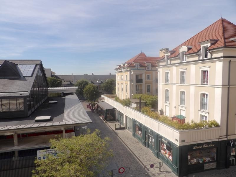 Vente appartement Noisy le grand 342000€ - Photo 8