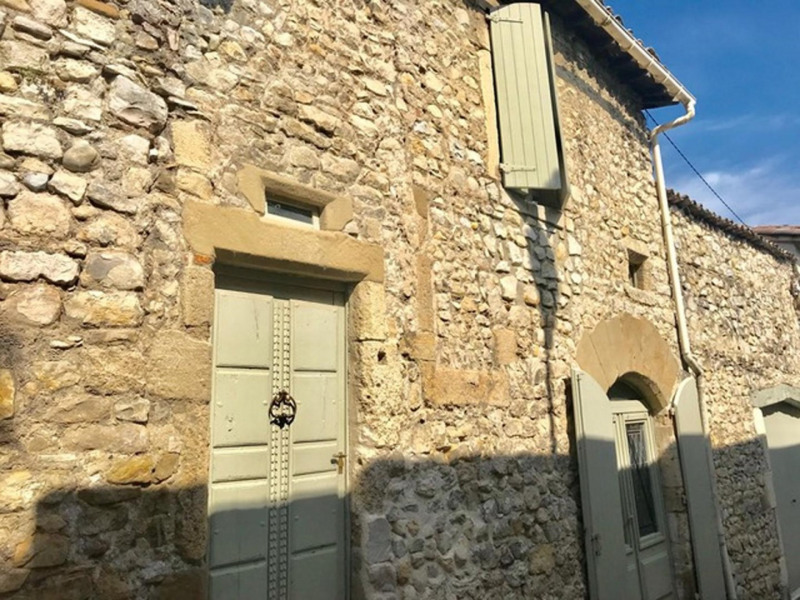 Verkoop  huis Livron-sur-drôme 175000€ - Foto 1