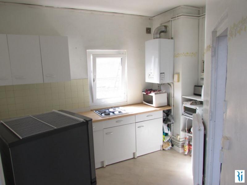 Vente appartement Rouen 139500€ - Photo 3