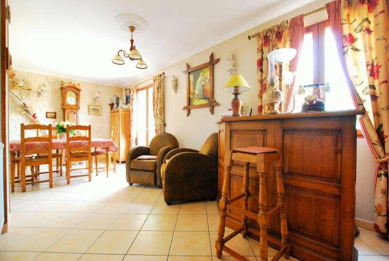 Revenda casa Bezons 418000€ - Fotografia 3