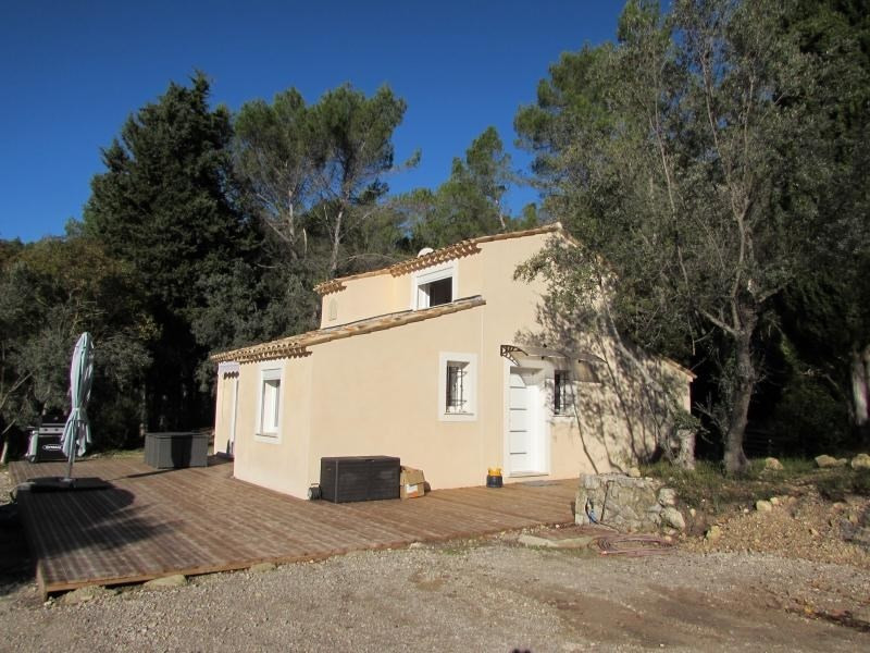 Vente maison / villa Claviers 275 000€ - Photo 7