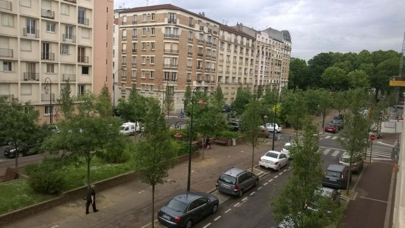 Rental apartment Clichy 1 180€ CC - Picture 1