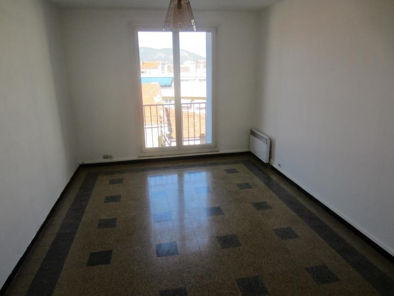 Location appartement La seyne sur mer 625€ CC - Photo 1