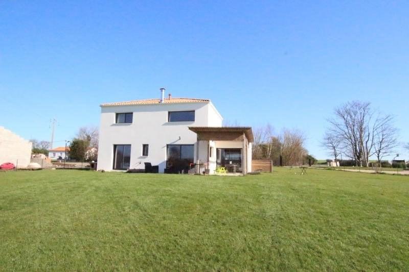 Vente maison / villa Port st pere 384500€ - Photo 1