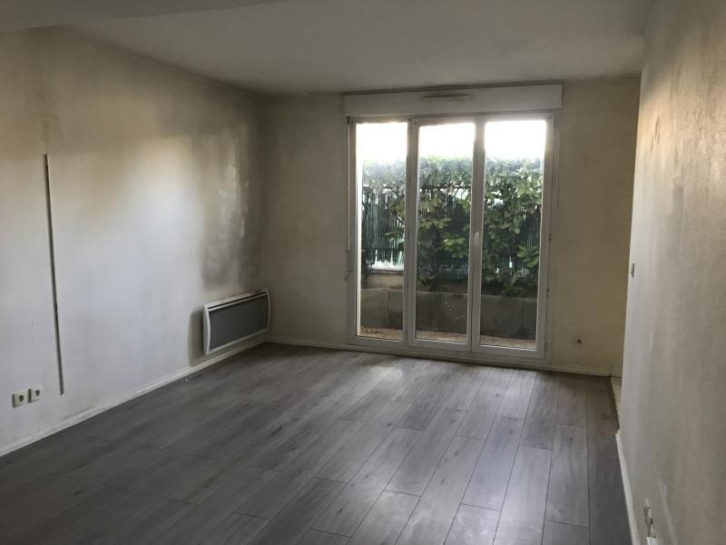 Vente appartement Les pavillons-sous-bois 138000€ - Photo 7