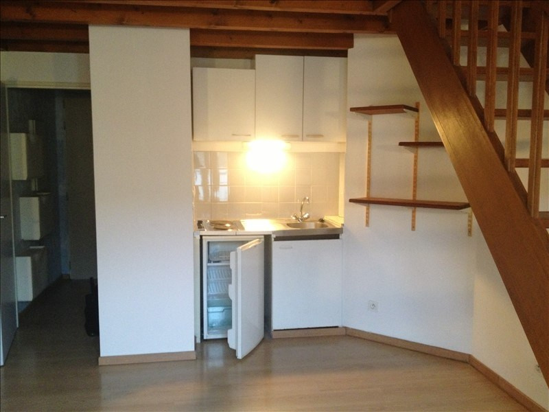Location appartement Aucamville 414€ CC - Photo 1