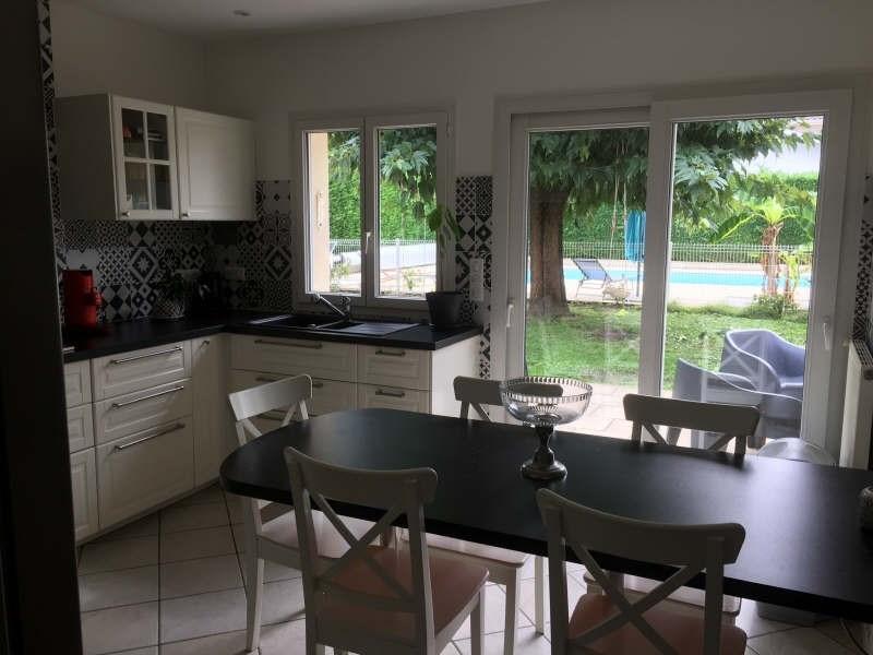Deluxe sale house / villa Gradignan 695000€ - Picture 4