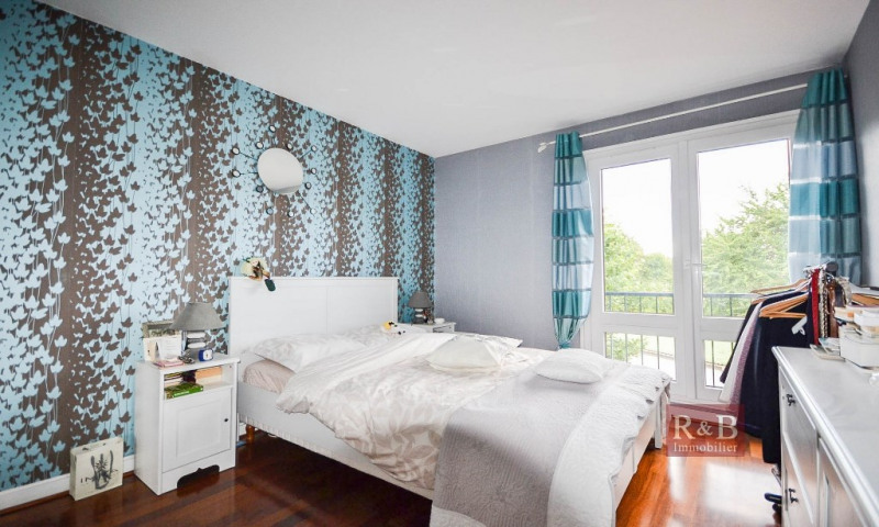 Vente appartement Bois d'arcy 262500€ - Photo 5
