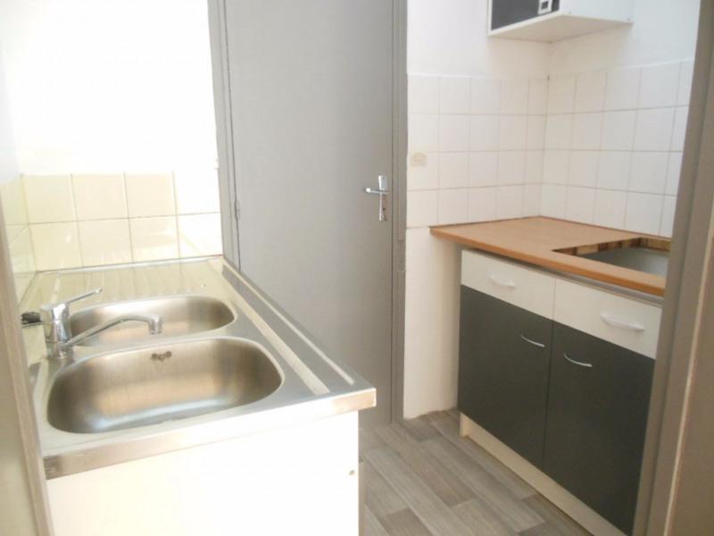 Rental apartment Armentieres 462€ CC - Picture 3