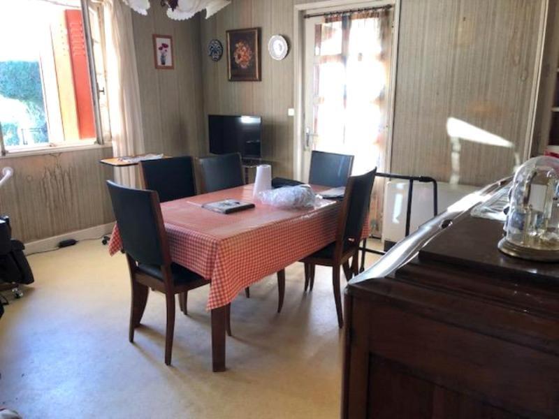 Sale house / villa Terrasson la villedieu 62640€ - Picture 5