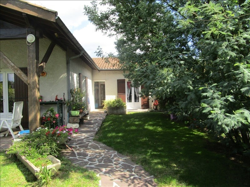 Vente maison / villa Mussidan 199 000€ - Photo 2