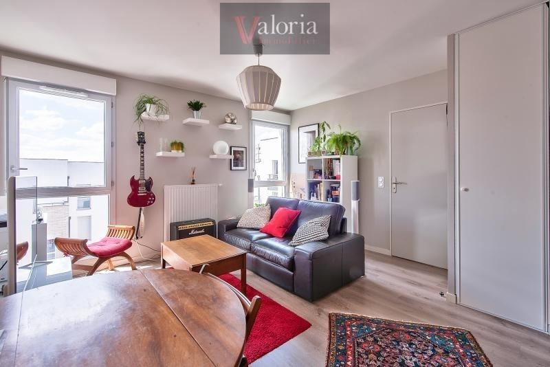Sale apartment Bagnolet 255000€ - Picture 1