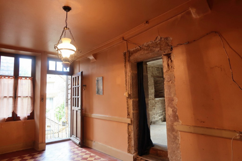Sale house / villa Bligny sur ouche 67000€ - Picture 4