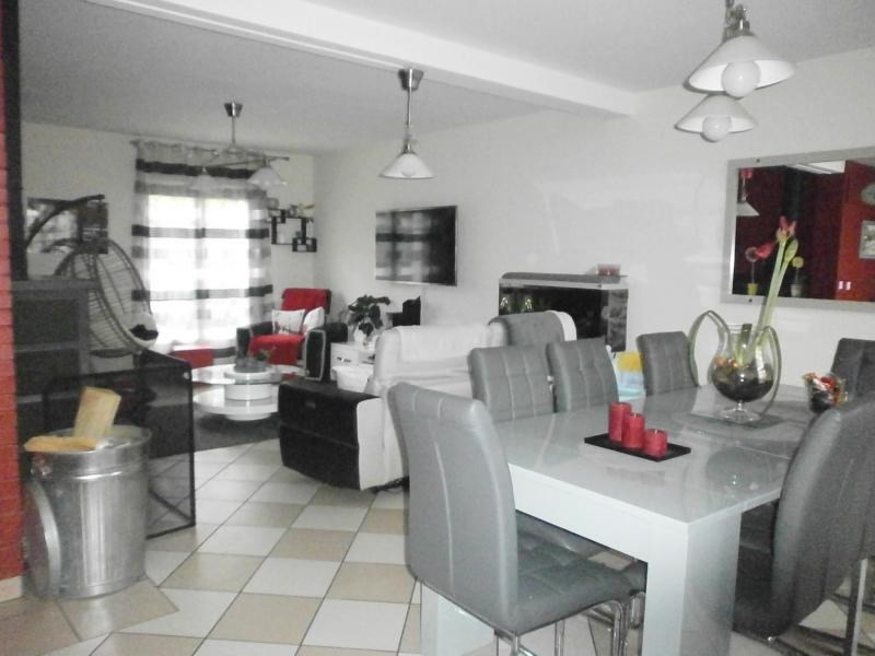 Vente maison / villa Orgeval 535000€ - Photo 2