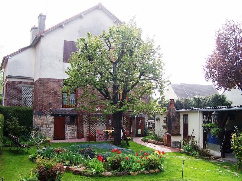Vente maison / villa Senlis 384000€ - Photo 1