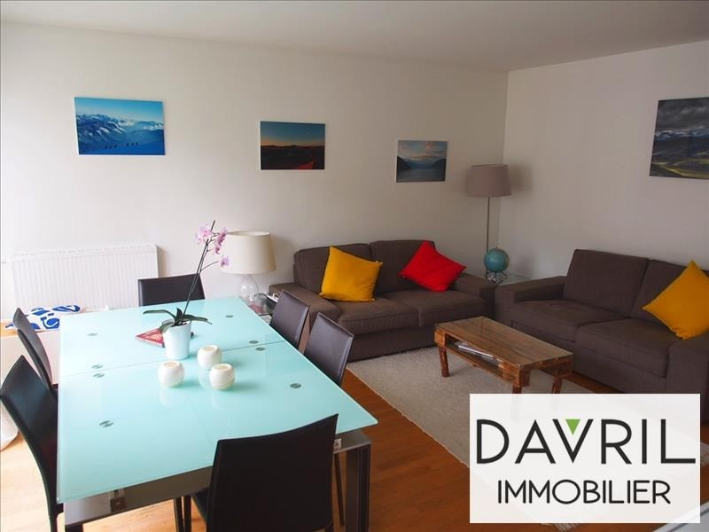 Vente appartement Andresy 189 000€ - Photo 10