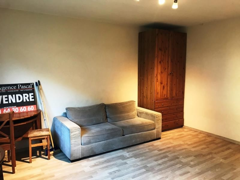 Sale apartment Lagny sur marne 121000€ - Picture 2