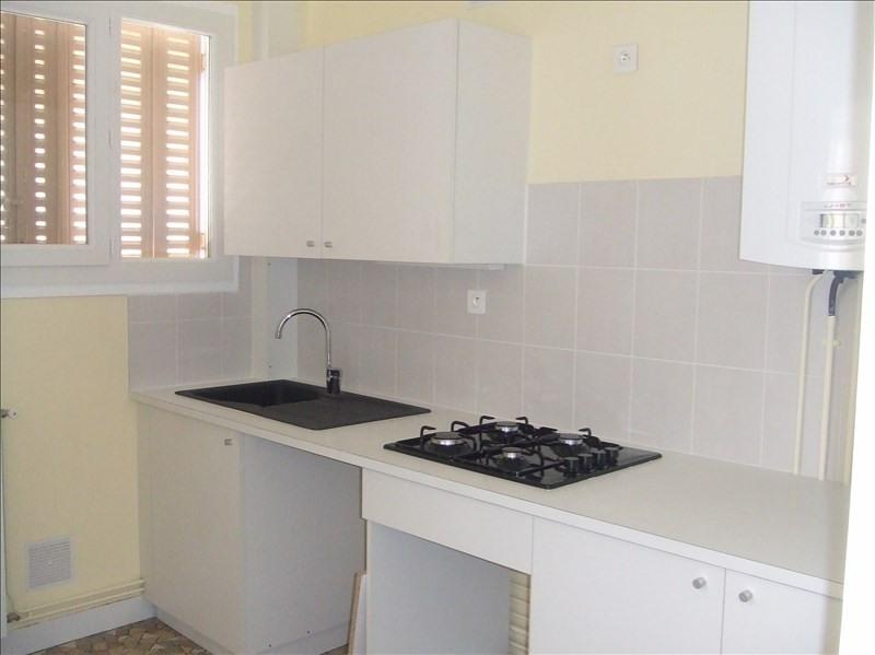 Alquiler  apartamento Moulins 505€ CC - Fotografía 1