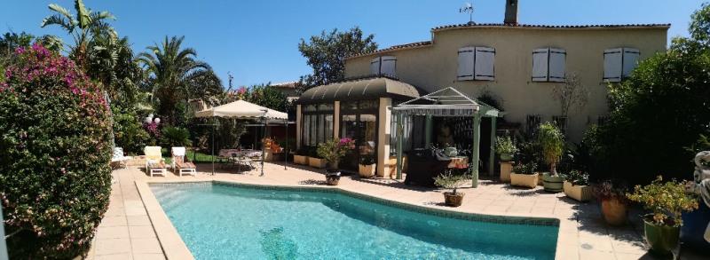 Immobile residenziali di prestigio casa Hyeres 832000€ - Fotografia 5