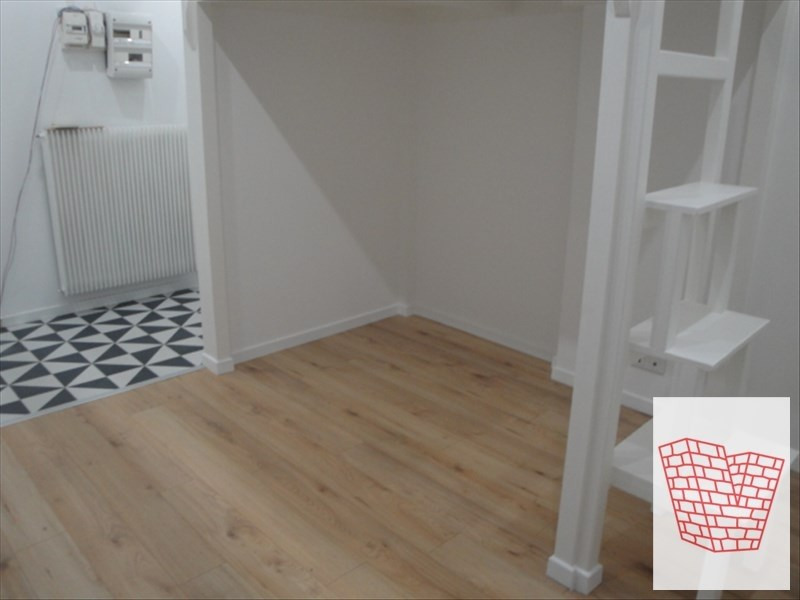 Rental apartment Colombes 750€ CC - Picture 3