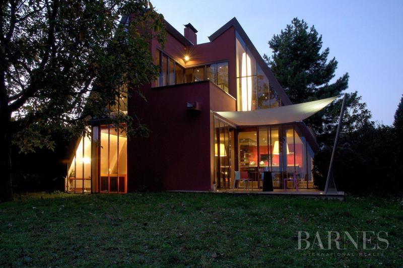 Deluxe sale house / villa Saint-didier-au-mont-d'or 2450000€ - Picture 2