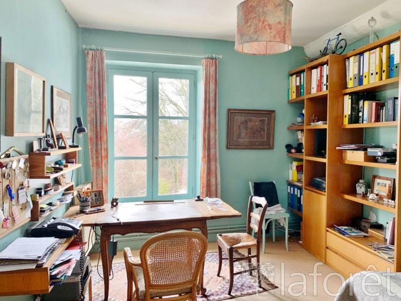 Sale house / villa Bourgoin jallieu 450000€ - Picture 9