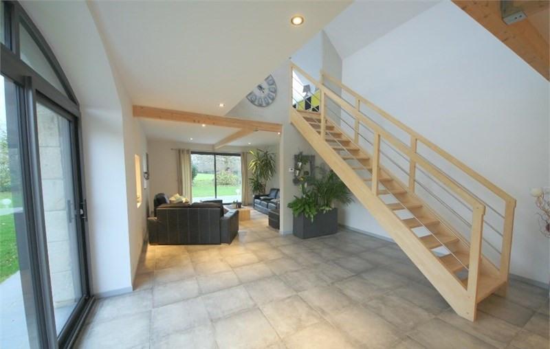Vendita casa Saint evarzec 530000€ - Fotografia 4