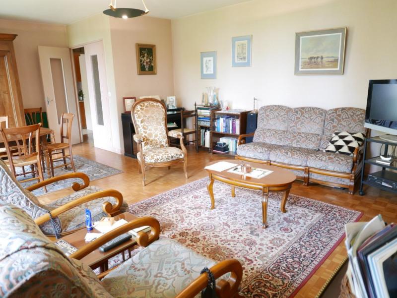 Vente appartement Le raincy 322000€ - Photo 1