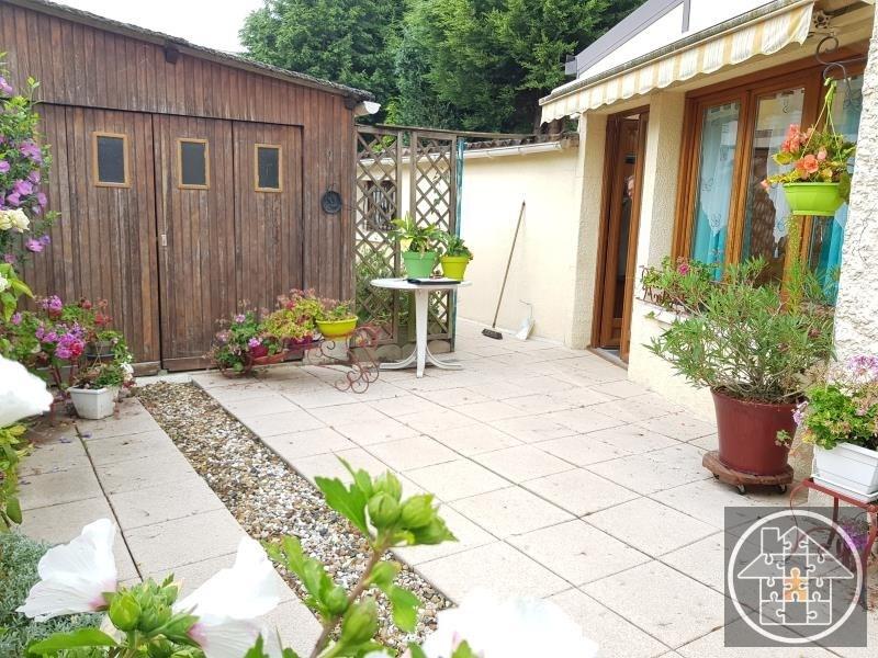 Sale house / villa Margny les compiegne 155000€ - Picture 1