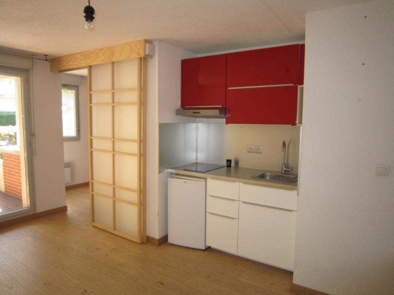 Sale apartment Toulouse 119 500€ - Picture 2