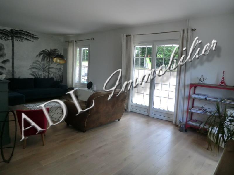 Vente maison / villa Coye la foret 469000€ - Photo 4